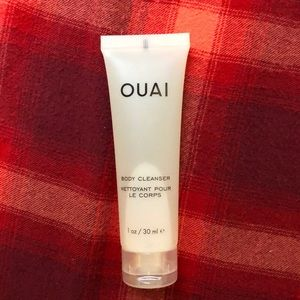 5/25 OUAI Body Cleanser